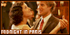 Midnight in Paris: